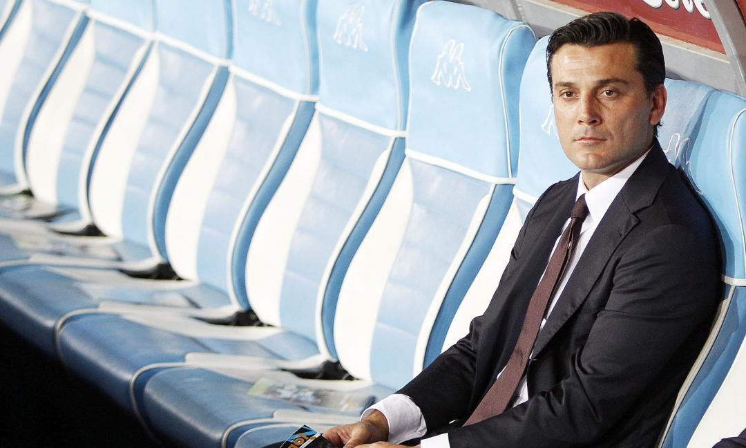 Montella, Milan punta a Europea league