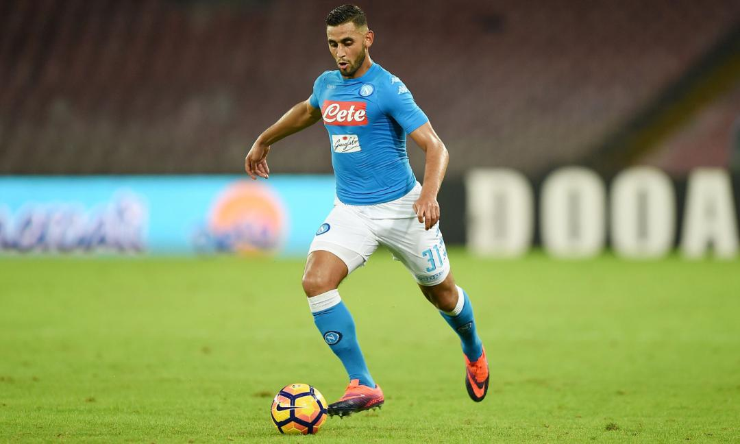 Juve, Ghoulam si allontana: il punto