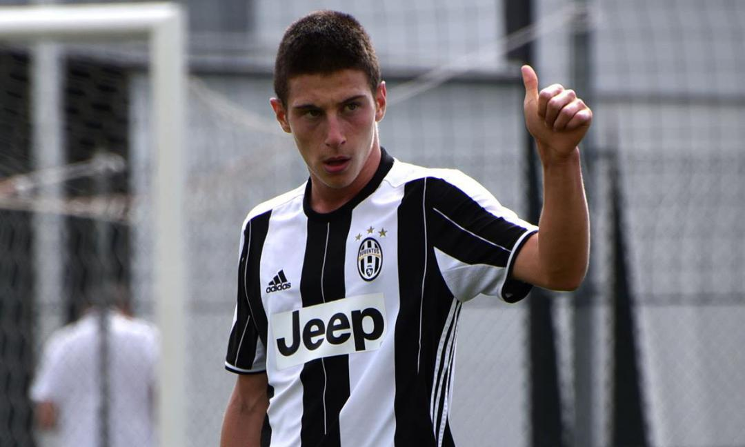Under 15, playoff campionato: Juve batte Napoli 3-1