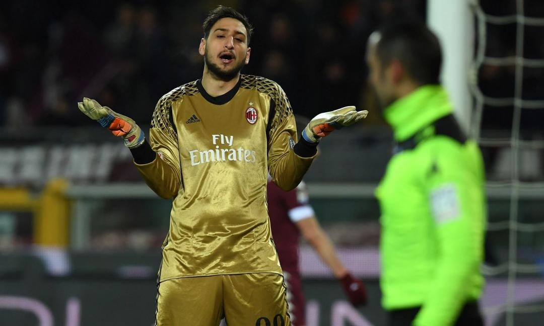 Calciomercato Milan, retroscena Donnarumma: apertura ad un futuro in Premier League
