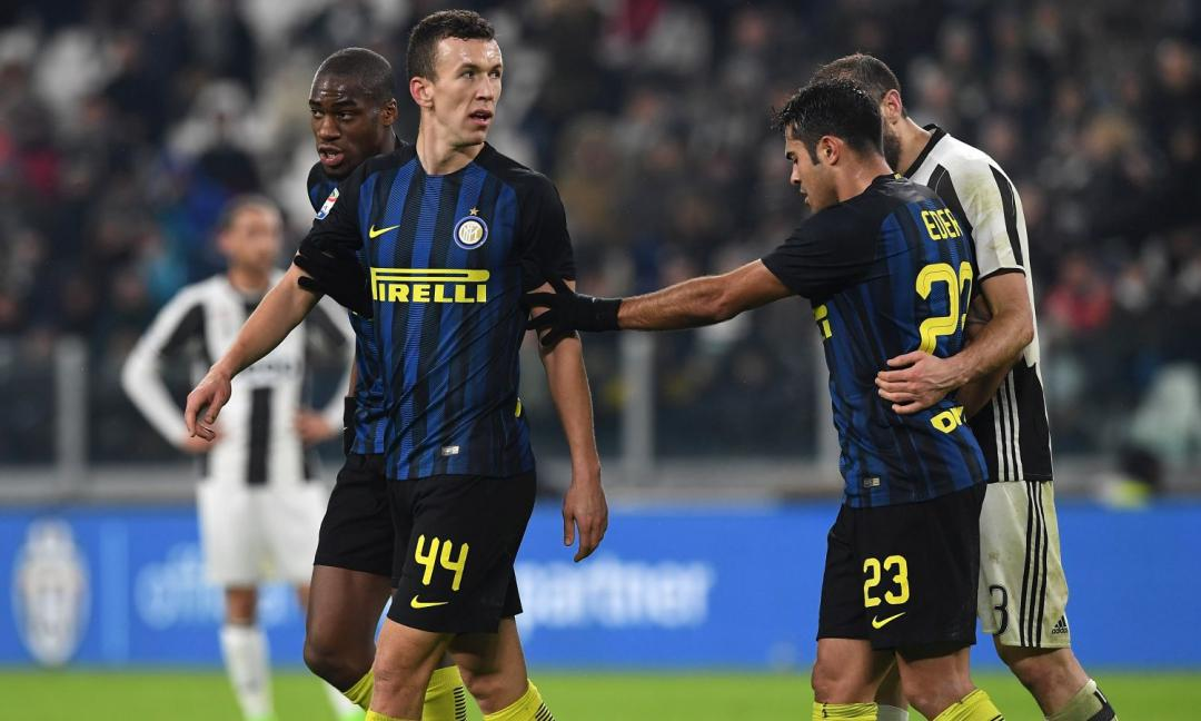 Muro Inter: Perisic costa 50 milioni