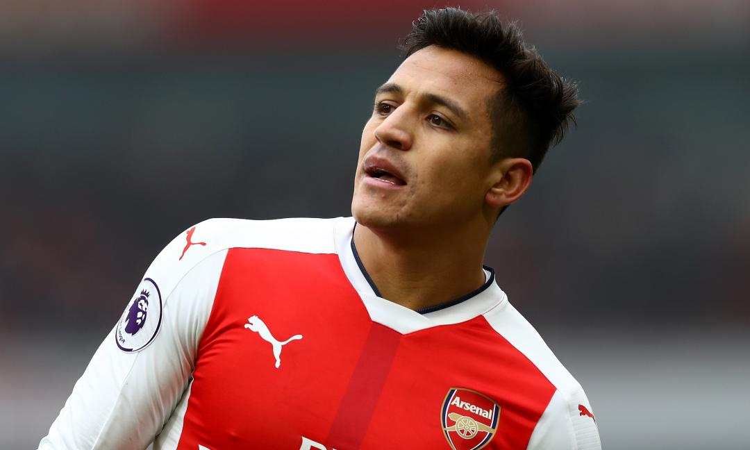 Sanchez a sorpresa: 'Sto bene all'Arsenal'