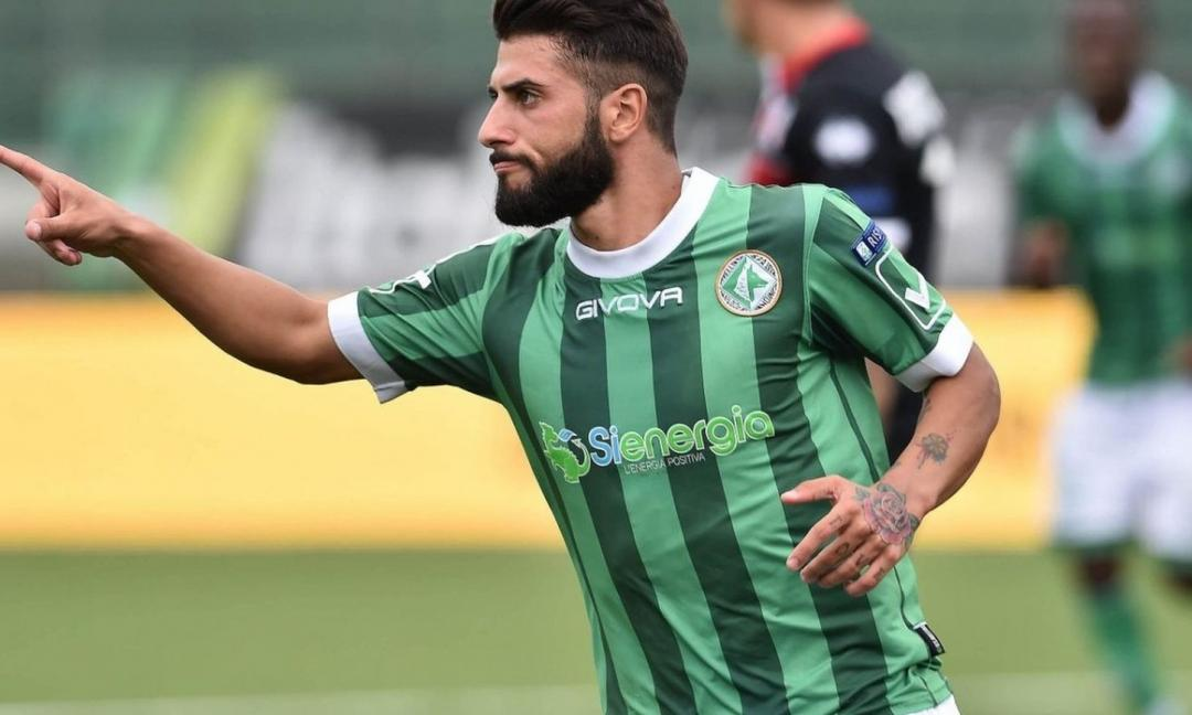 Serie B, Avellino-Latina 2-1: GOL & HIGHLIGHTS