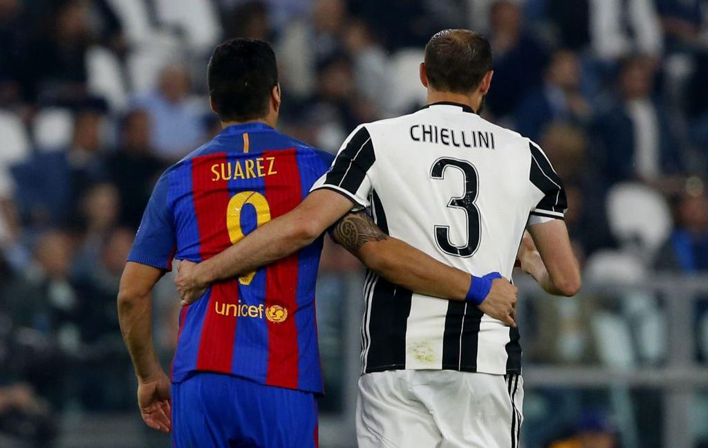 Champions, Juventus-Barcellona in diretta tv e streaming gratis