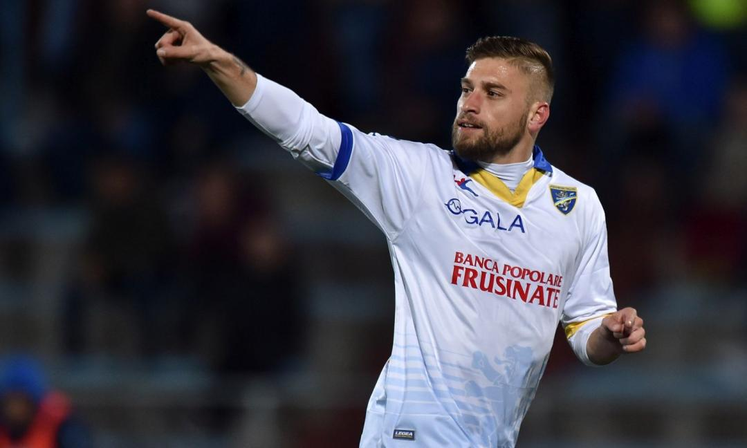 Serie B, Frosinone-Pro Vercelli 2-1: GOL & HIGHLIGHTS