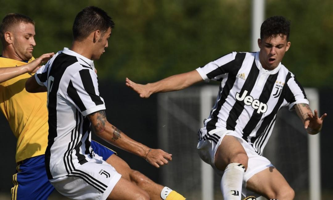 Primavera, Genoa-Juve 1-1: GOL & HIGHLIGHTS