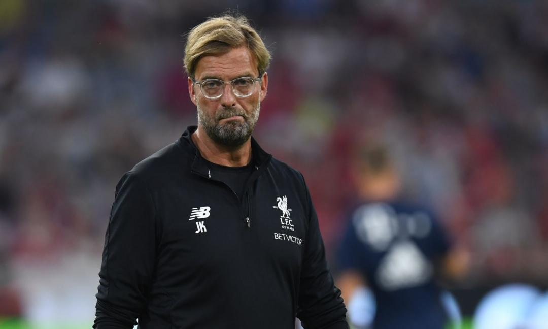 Klopp in Champions c'è anche... la Juve! E si dispera VIDEO