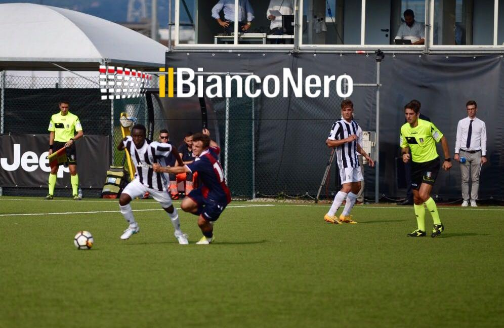 Youth League: Barcellona-Juventus 1-0, Perez regala tre punti ai blaugrana