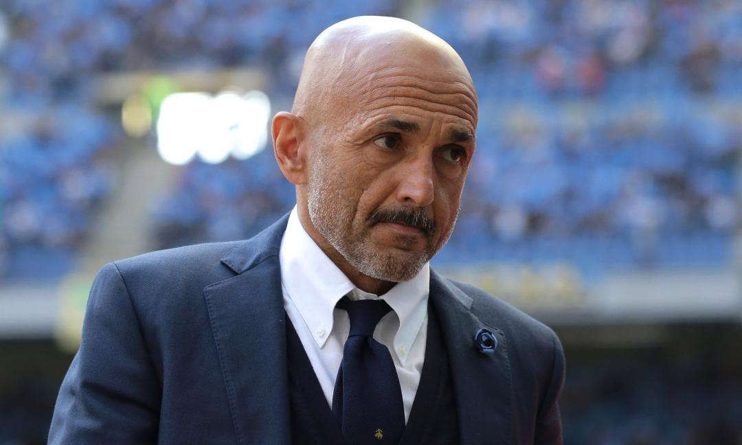 Inter, Spalletti non si accontenta: