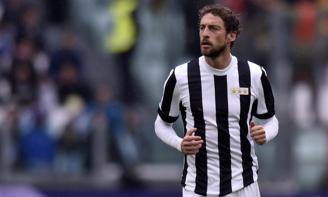 TMW - Juve, Marchisio: