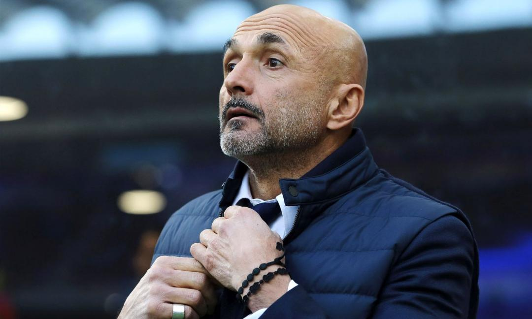 Spalletti a InterTV: