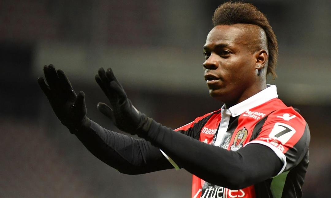 La sicurezza di Balotelli: