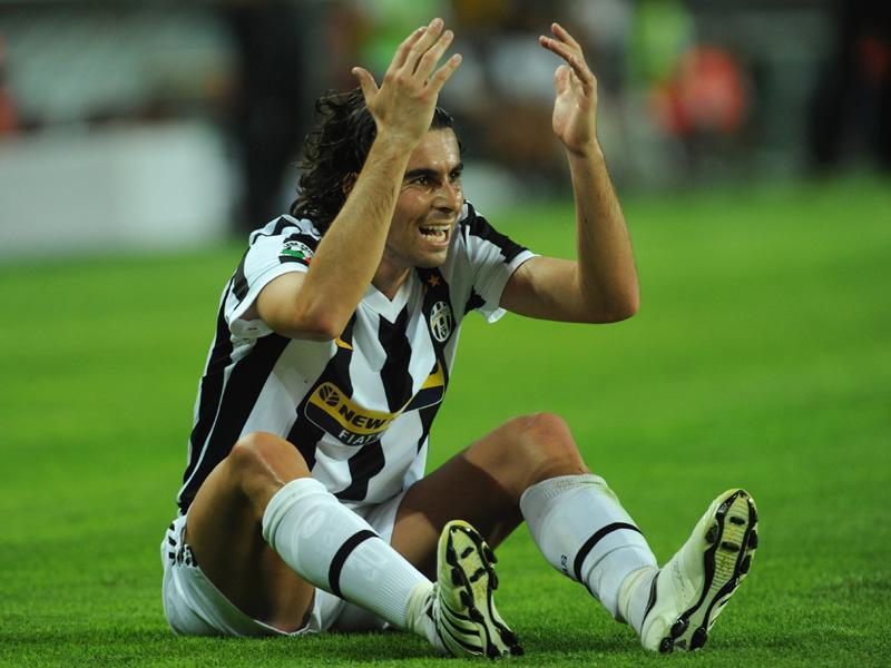 Le Stelle Bianconere: Tiago, il 'Bradipo' che deluse la Juve