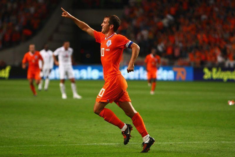 Van der Vaart: 'Isco? Tutti ne hanno bisogno. Ronaldo? Il Real...'