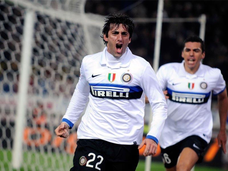 Anche Milito parla del regno Juve: 'Inter eccezionale, e ora la Champions!'