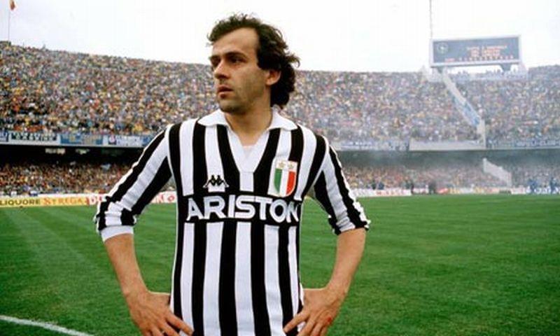 17 maggio 1987: l'ultima di Platini con la maglia della Juve VIDEO