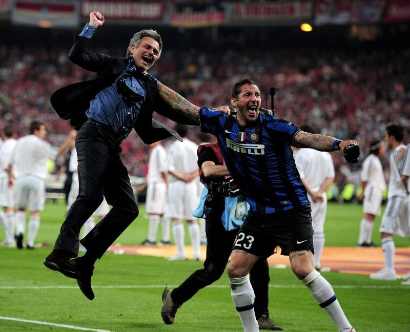 Materazzi: 'Italia, segui Mancini! Mourinho? Ecco chi si giocherà lo scudetto...'