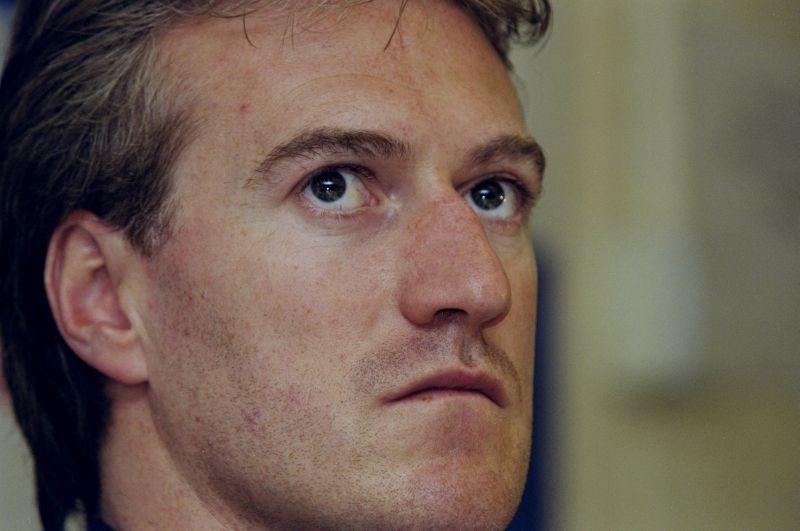 6 novembre 2006: sempre Juve-Napoli. Ma in Serie B!