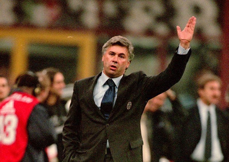 8 febbraio: via Lippi, arriva subito Ancelotti
