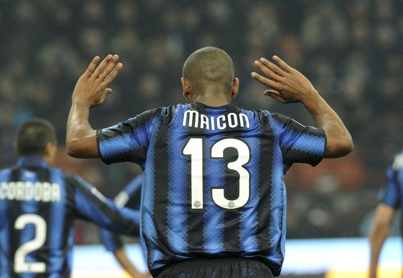Maicon: 'Il mio momento più bello all'Inter? La rete alla Juve'