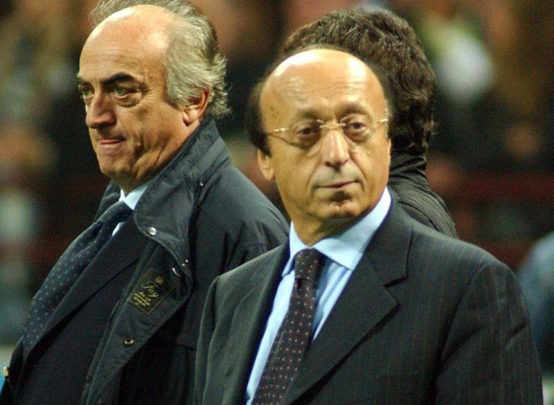 Moggi: 'Ronaldo? Ecco da cosa dipende l'influenza del Real. Allegri al Napoli...'