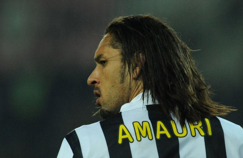Amauri al BN: 'Ajax-Juve, gran ricordi. Con CR7 nessuno come i bianconeri'