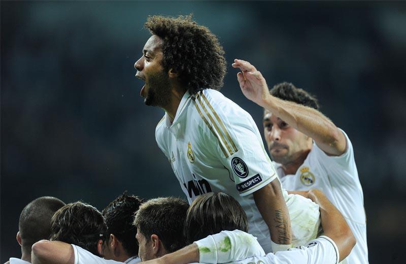 Marcelo alla Juve: spunta il retroscena. Ed ecco la valutazione del Real...