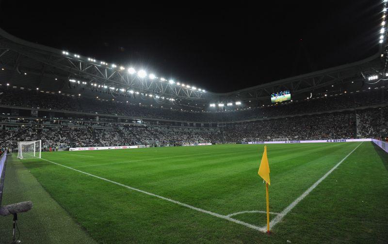 Allarme stadi: tifosi assenti, ma la Juve si conferma