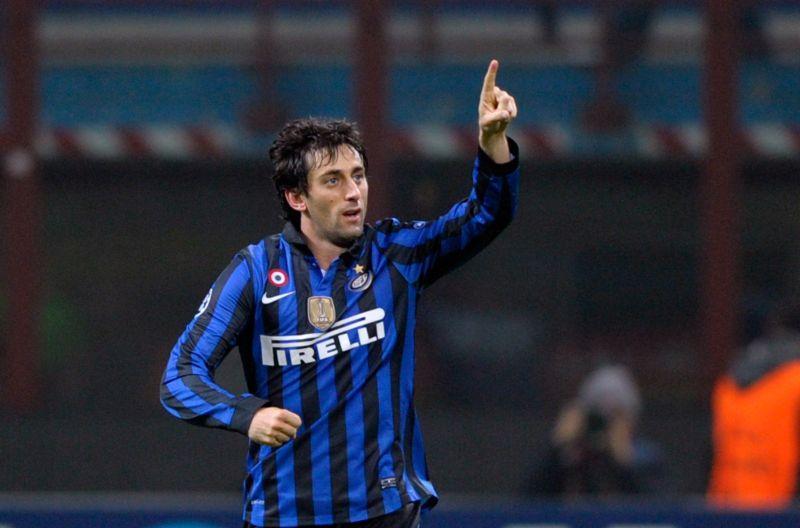 Milito: 'Inter in prima fila per lo scudetto. Ma la Juve...'