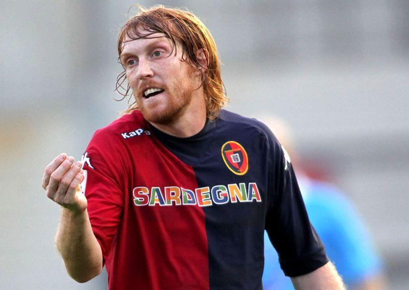 Juve, ricordi l'ultimo ko casalingo col Cagliari? La decise un tuo futuro centravanti