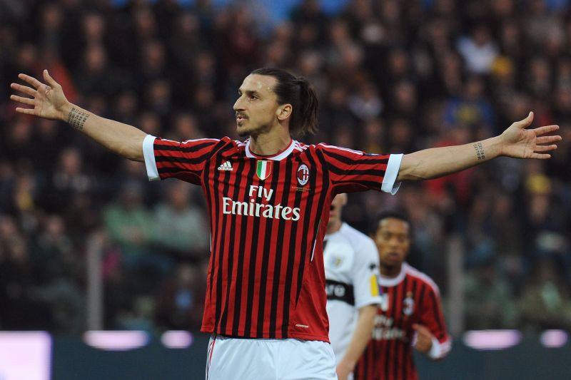 Direttore GQ: 'Ibra-Milan, si fa. E punge subito Ronaldo'