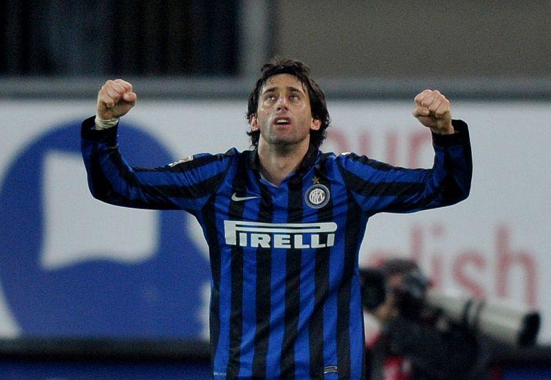 Milito avvisa: 'Juve? L'Inter può lottare fino in fondo'