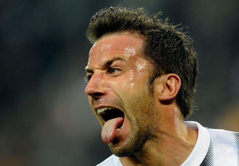 La Juve si esalta: 'Il modo migliore per festeggiare Del Piero?' VIDEO