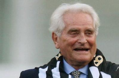 47 anni fa, Gianpiero Boniperti diventava presidente della Juventus