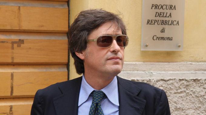 14 luglio 2006: prima sentenza Calciopoli. Juve, -30 e Serie B