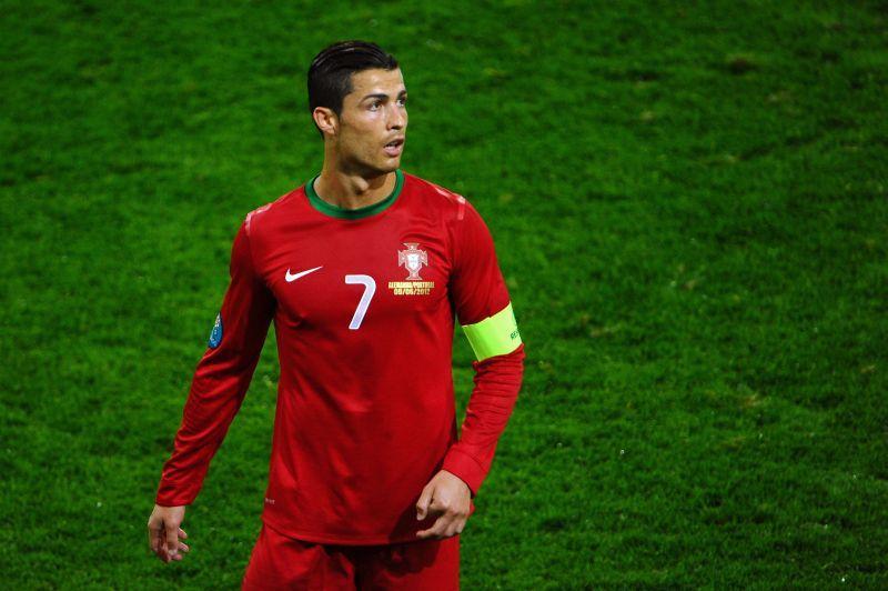 Ronaldo, a Guimaraes arriva un altro aiuto contro il Coronavirus: tutte le donazioni