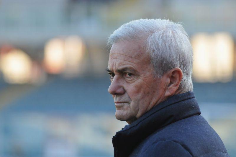 E' morto Gigi Simoni: ex allenatore dell'Inter, in panchina in quel Juve-Inter del '98