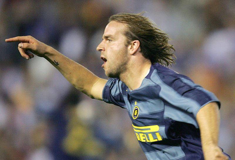 Van der Meyde: 'Capello mi voleva alla Juve, ecco cosa successe'