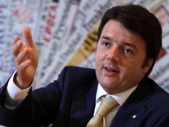 Anche Renzi attacca Sarri: 'E' stato offensivo, ha fatto un autogol'