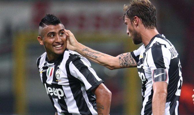 Marchisio fa gli auguri a Vidal: 'Diffida di tutti, tranne di chi...'