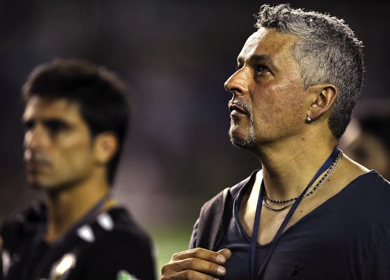 Baggio, la sciarpa della Fiorentina come le parole di Sarri post-Napoli: l'avesse fatto oggi...