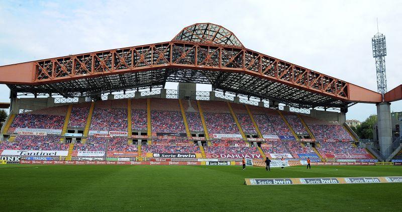 Triestina-Juve, biglietti a prezzi popolari