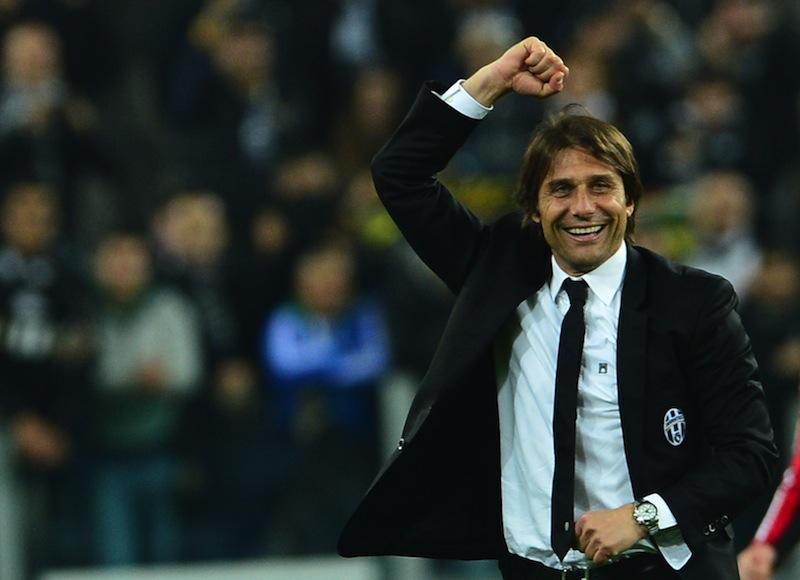 18 maggio 2014, la Juve di Conte fa il pieno di record