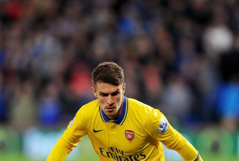 L'ex Arsenal presenta Ramsey: 'Vale 40 milioni di sterline, brava Juve'