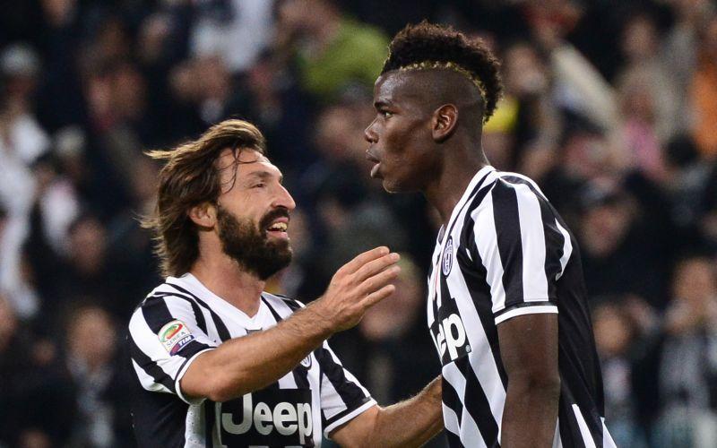 Pogba, cinque anni fa lo splendido gol al Napoli: il più bello alla Juve? VIDEO