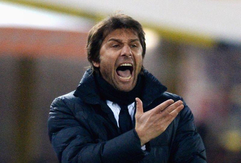 11 gennaio 2004 - L'ultimo gol del Conte capitano