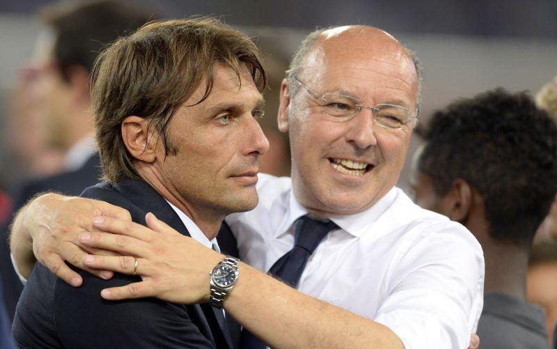 Inter, Conte e Marotta fanno fuori un giocatore