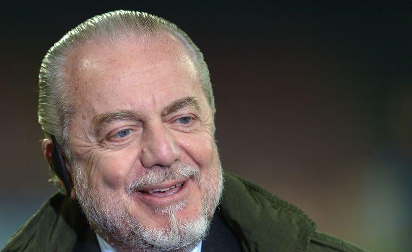 De Laurentiis attacca: 'Napoli secondo? Noi giochiamo con regole, la Juve...'