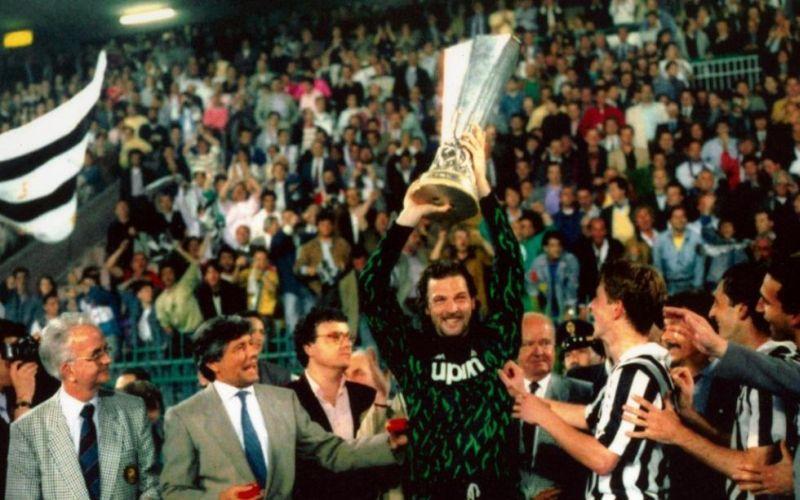 16 maggio 1990: Juve, è Coppa Uefa! La Fiorentina si arrende VIDEO