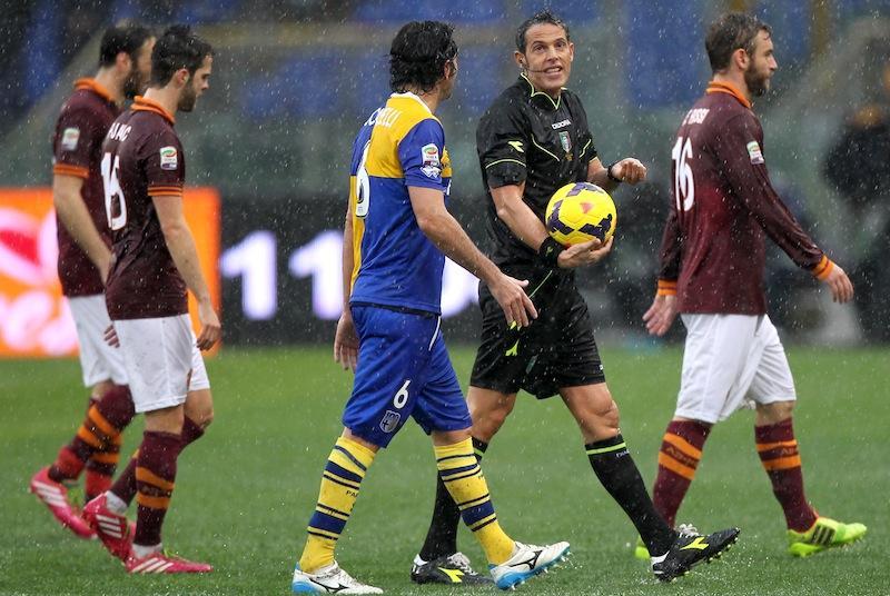 De Marco: 'Valeri ha scontentato Juve e Milan. E sul fallo di mano...'